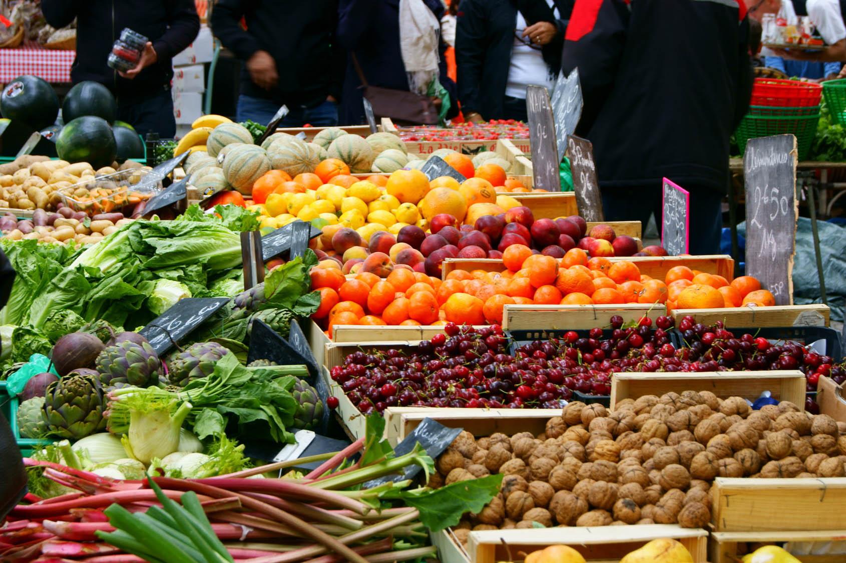 Spotkania B2B podczas Marketplace Austria Food 2019