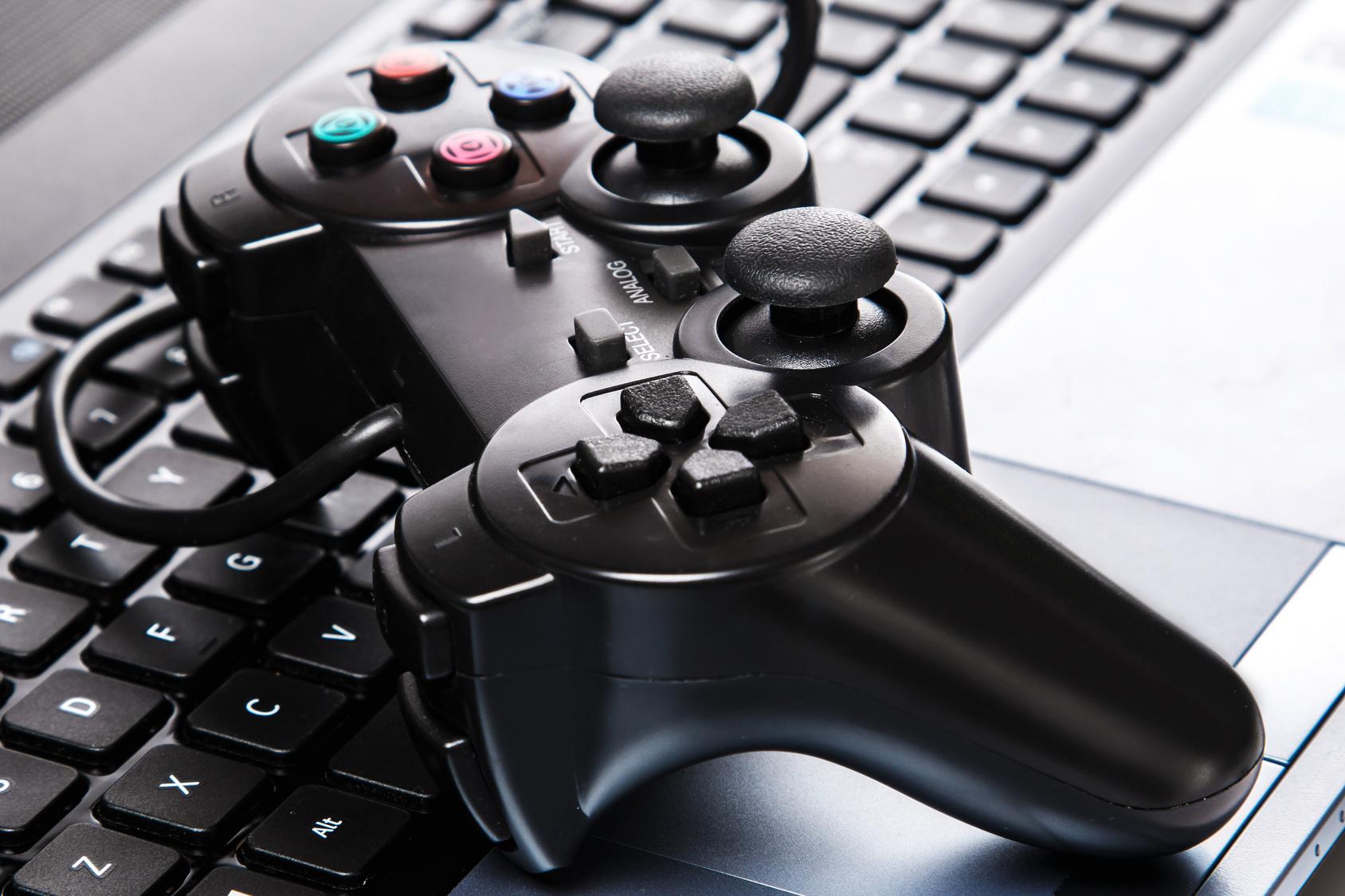 Giełda kooperacyjna podczas targów Gamescom 2019