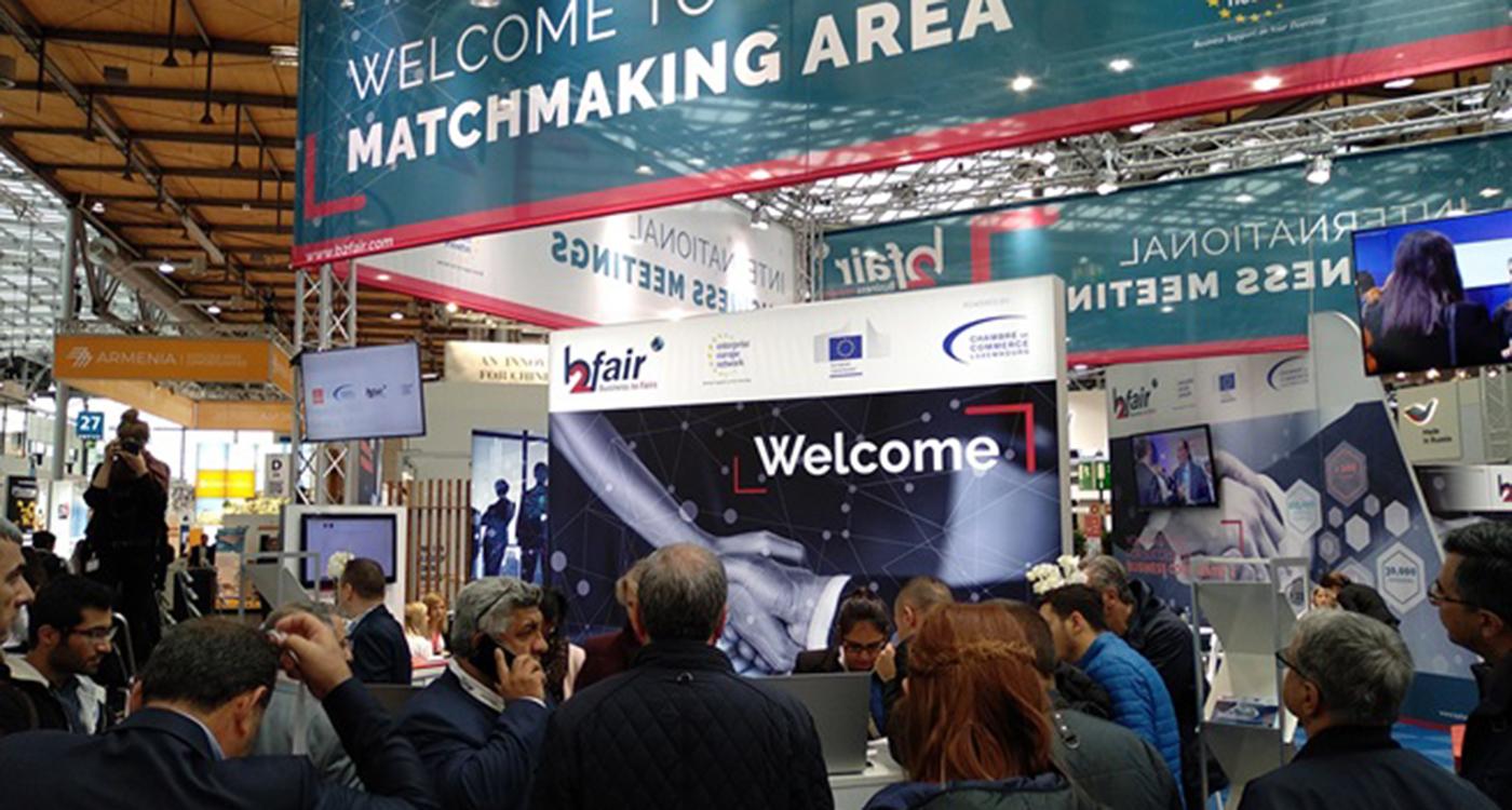 Szansa dla firm z branży ICT – stoisko narodowe na targach Hannover Messe 2020
