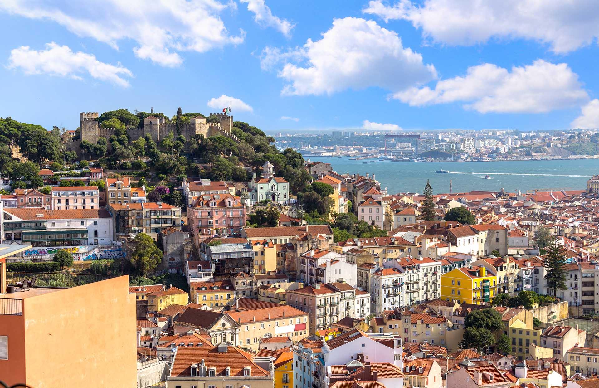 Misja biznesowa do Portugalii
