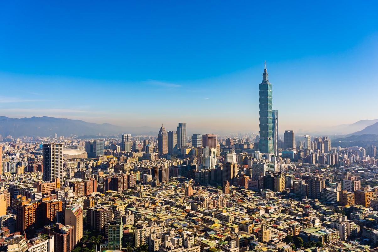 Targi branżowe na Tajwanie z dofinansowaniem