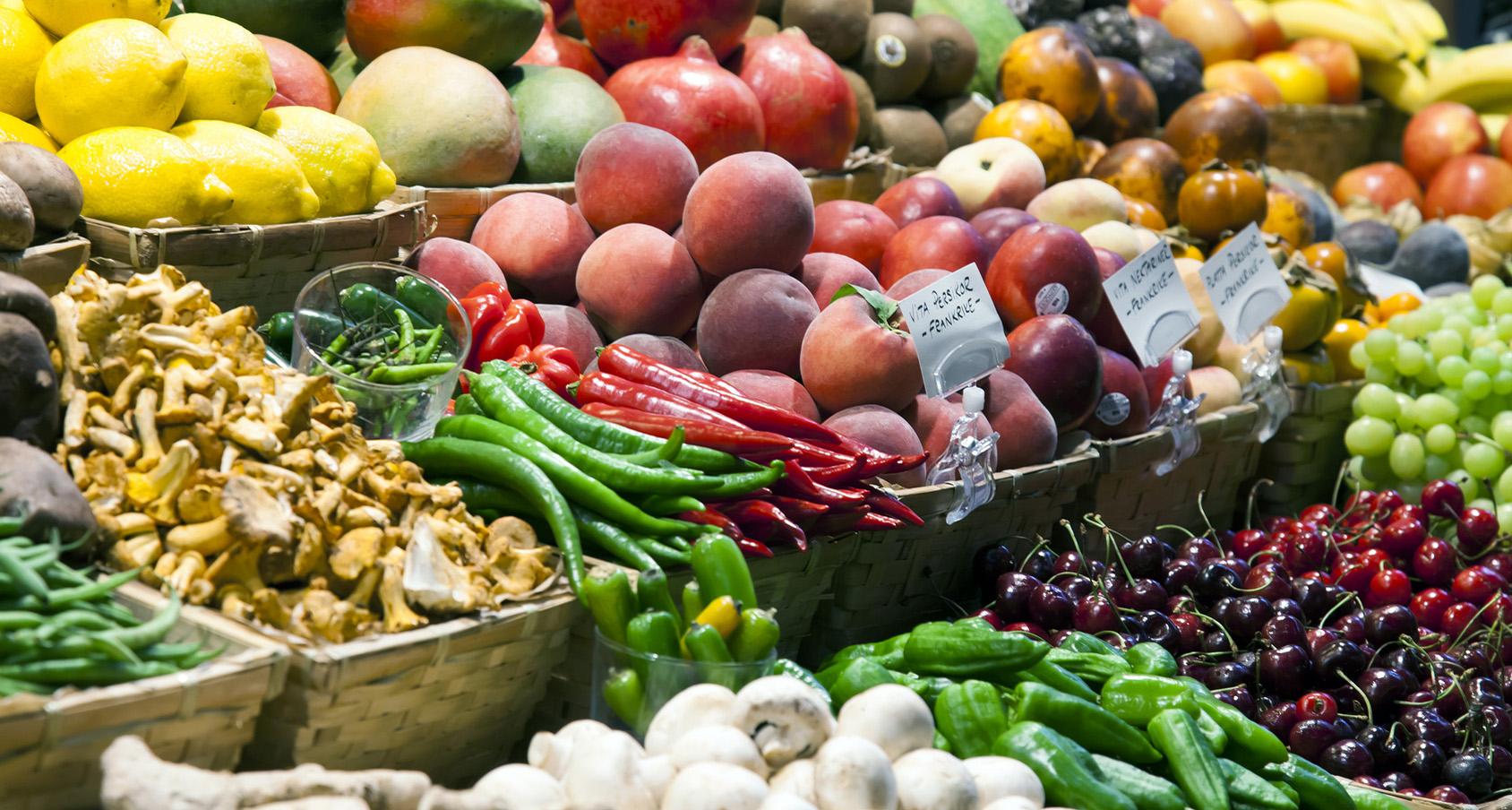 Ukraiński dystrybutor świeżych owoców i warzyw szuka dostawców