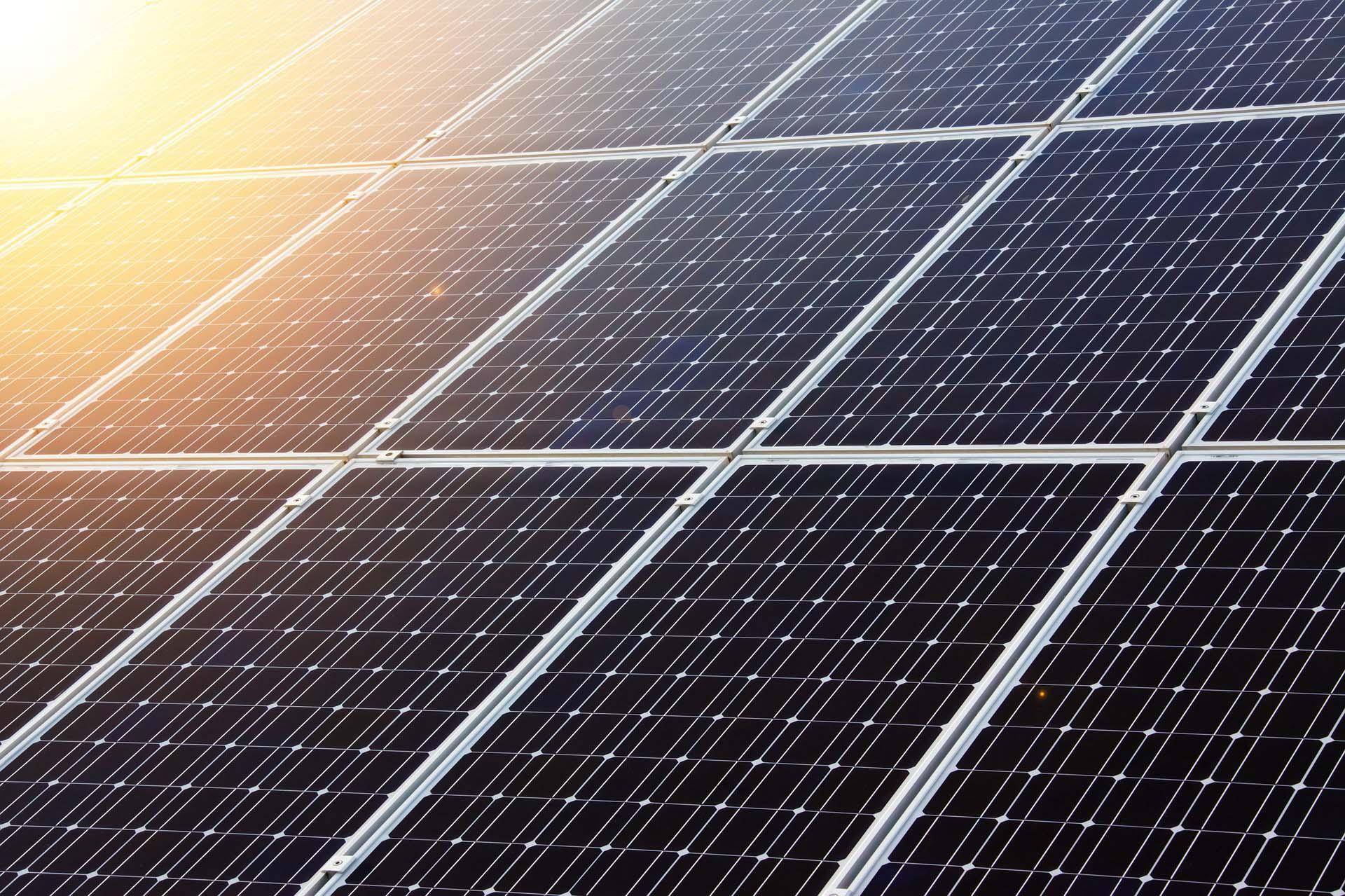 Firma ze Szwecji poszukuje producentów cienkowarstwowych paneli słonecznych