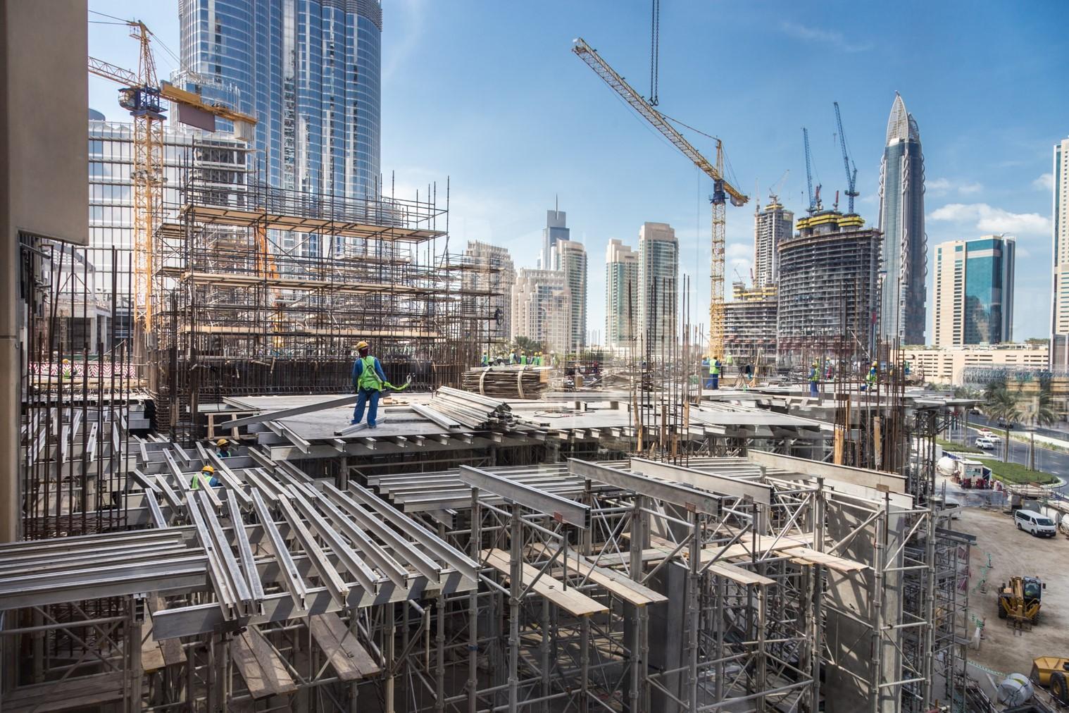 Poszukiwane innowacyjne rozwiązania minimalizujące powstawanie odpadów w procesie budowalnym