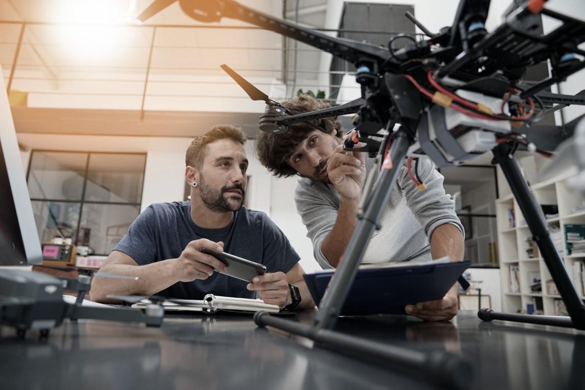 Czeski dystrybutor sprzętu elektronicznego szuka producentów do współpracy