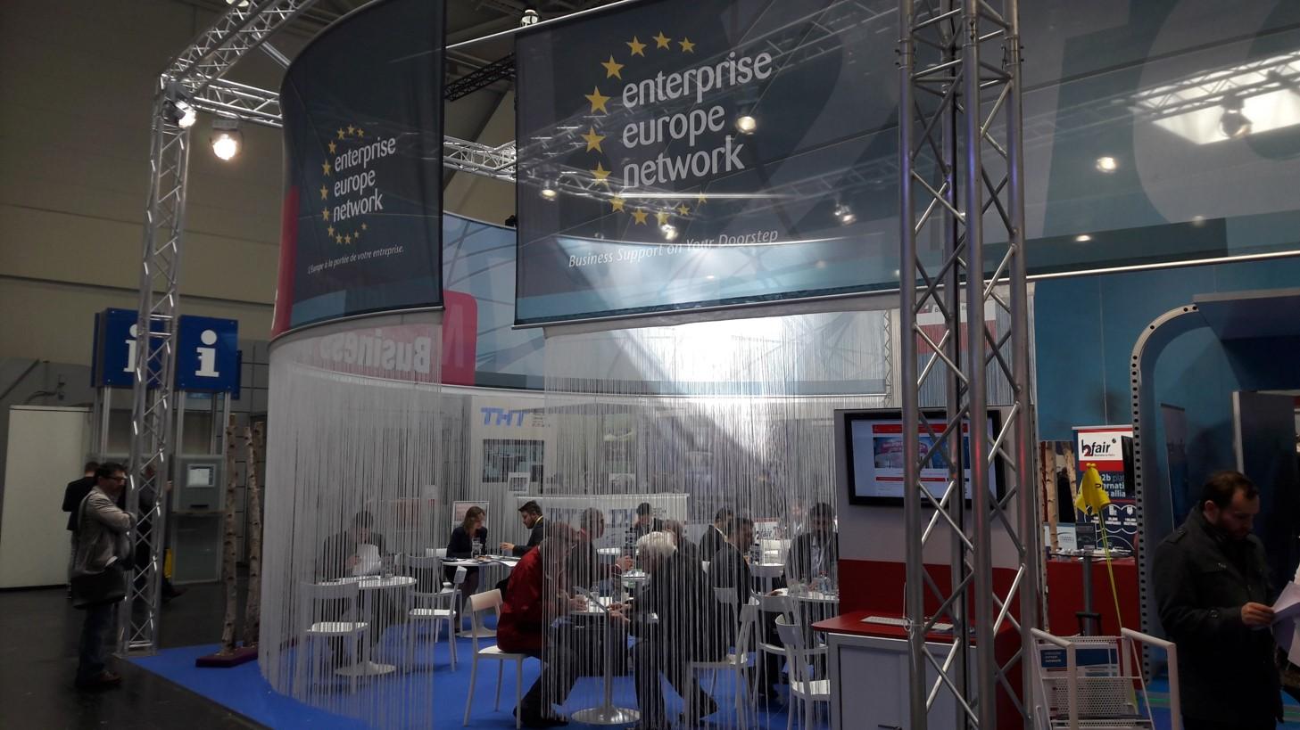 Weź udział w giełdzie kooperacyjnej na Hannover Messe 2020