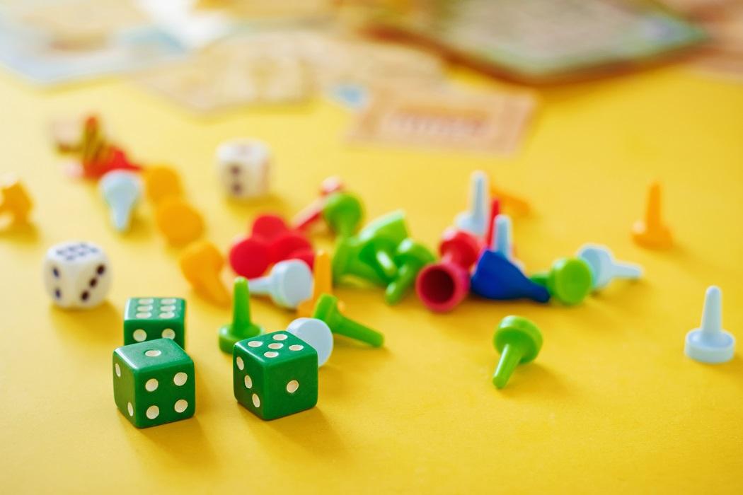Poszukiwani producenci gier planszowych zainteresowani rynkiem ukraińskim