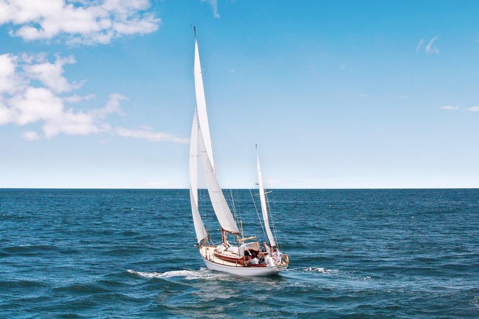Giełda kooperacyjna on-line dla firm z branży jachtów, 18-20 listopada