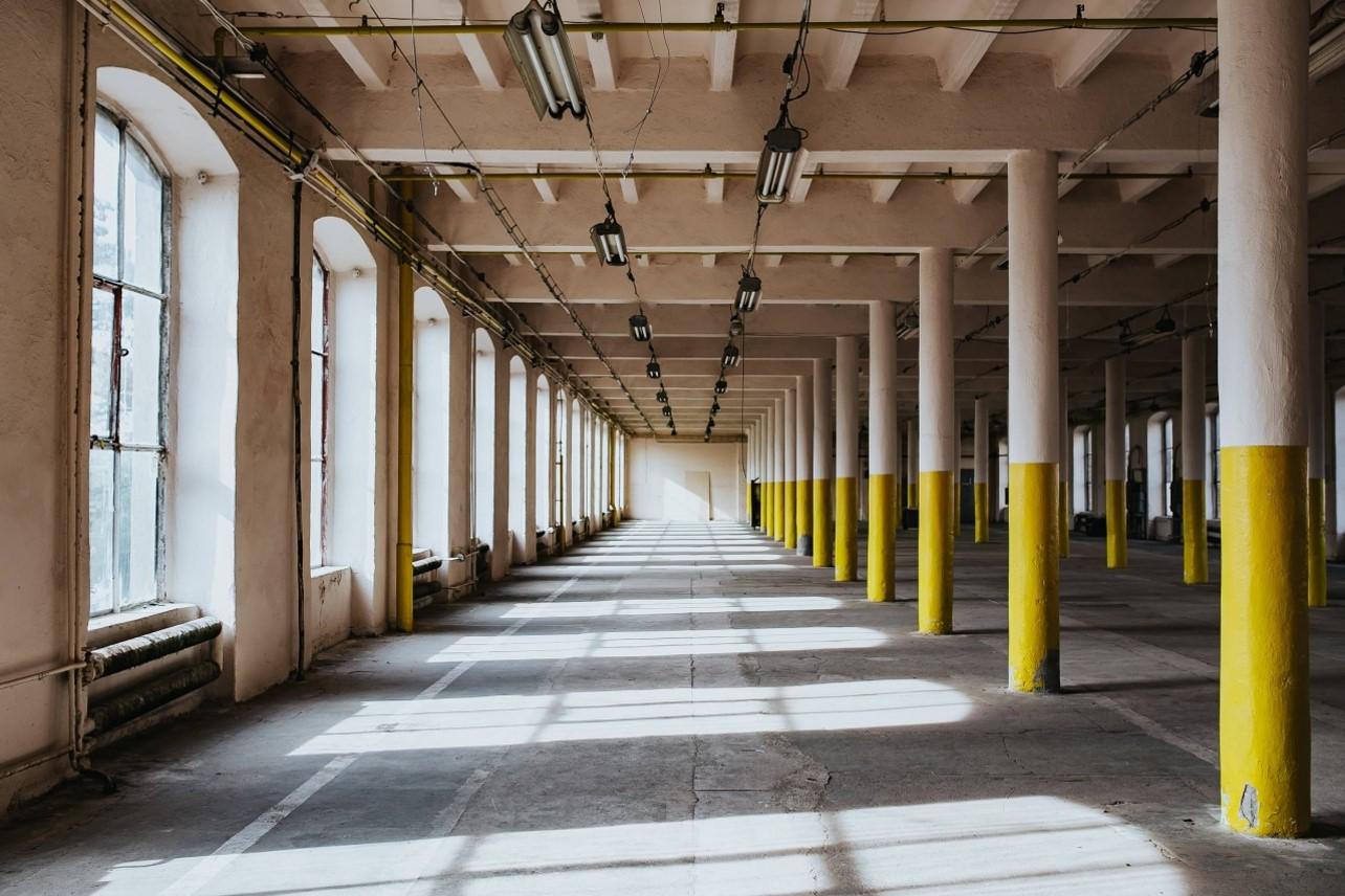 Niemiecka firma poszukuje producentów linii pakujących