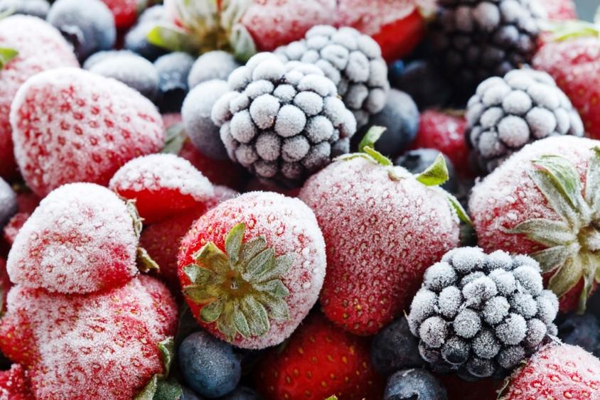 Poszukiwani producenci mrożonych produktów spożywczych
