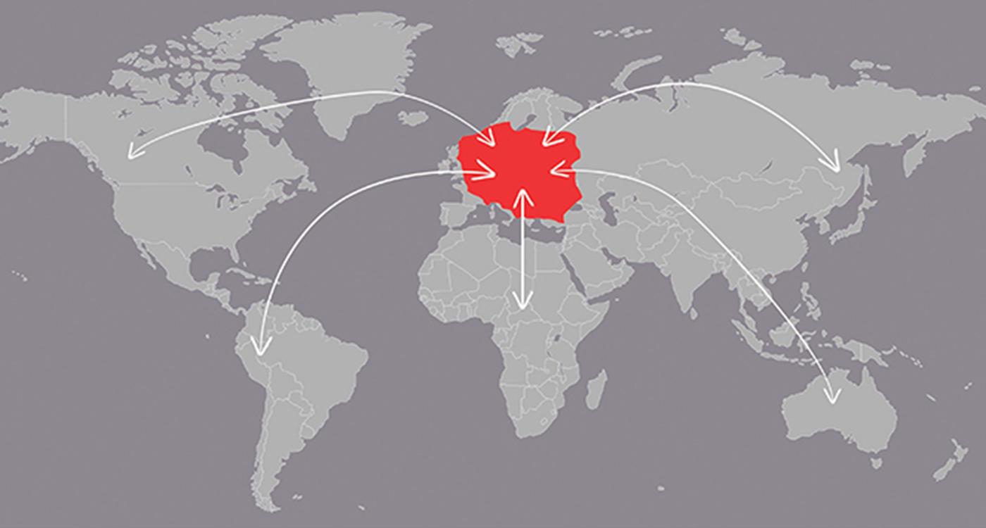 """Rusza cykl regionalnych konferencji """"Postaw na Polską Markę!"""""""