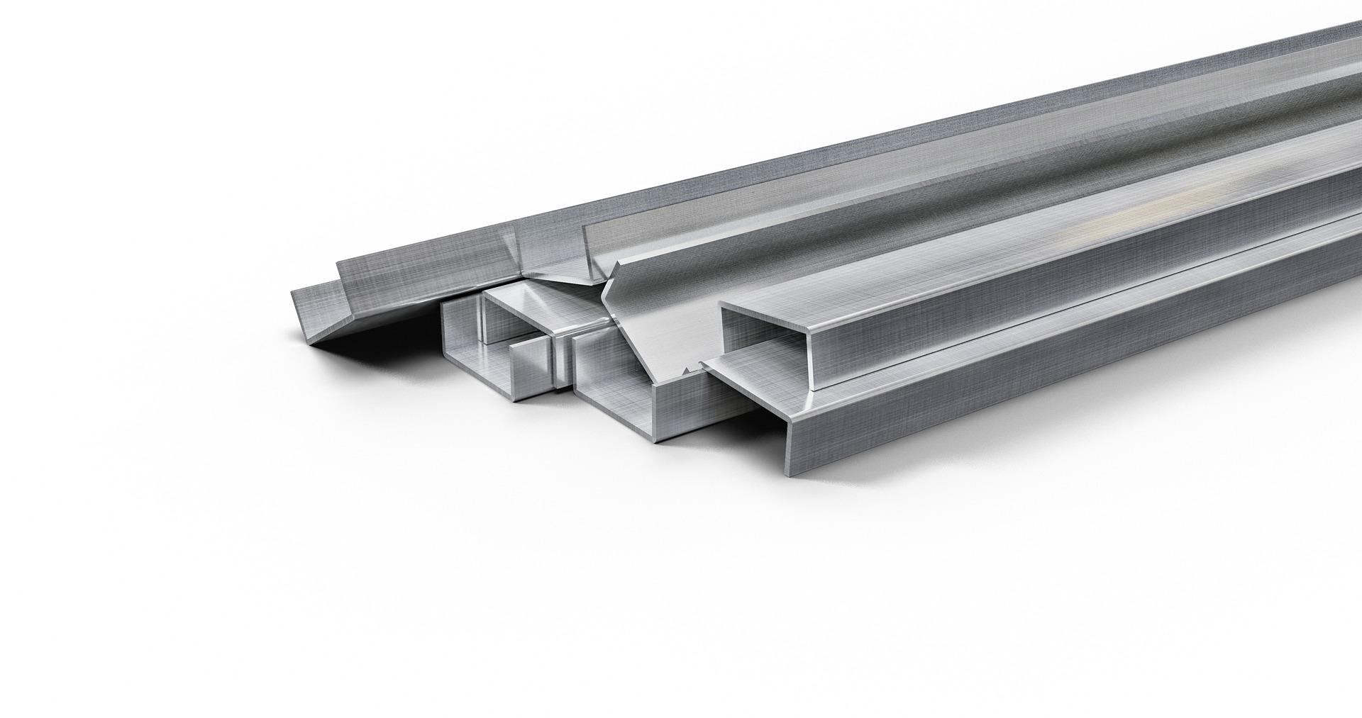 Włoska firma poszukuje dostawców profili z aluminium i PVC