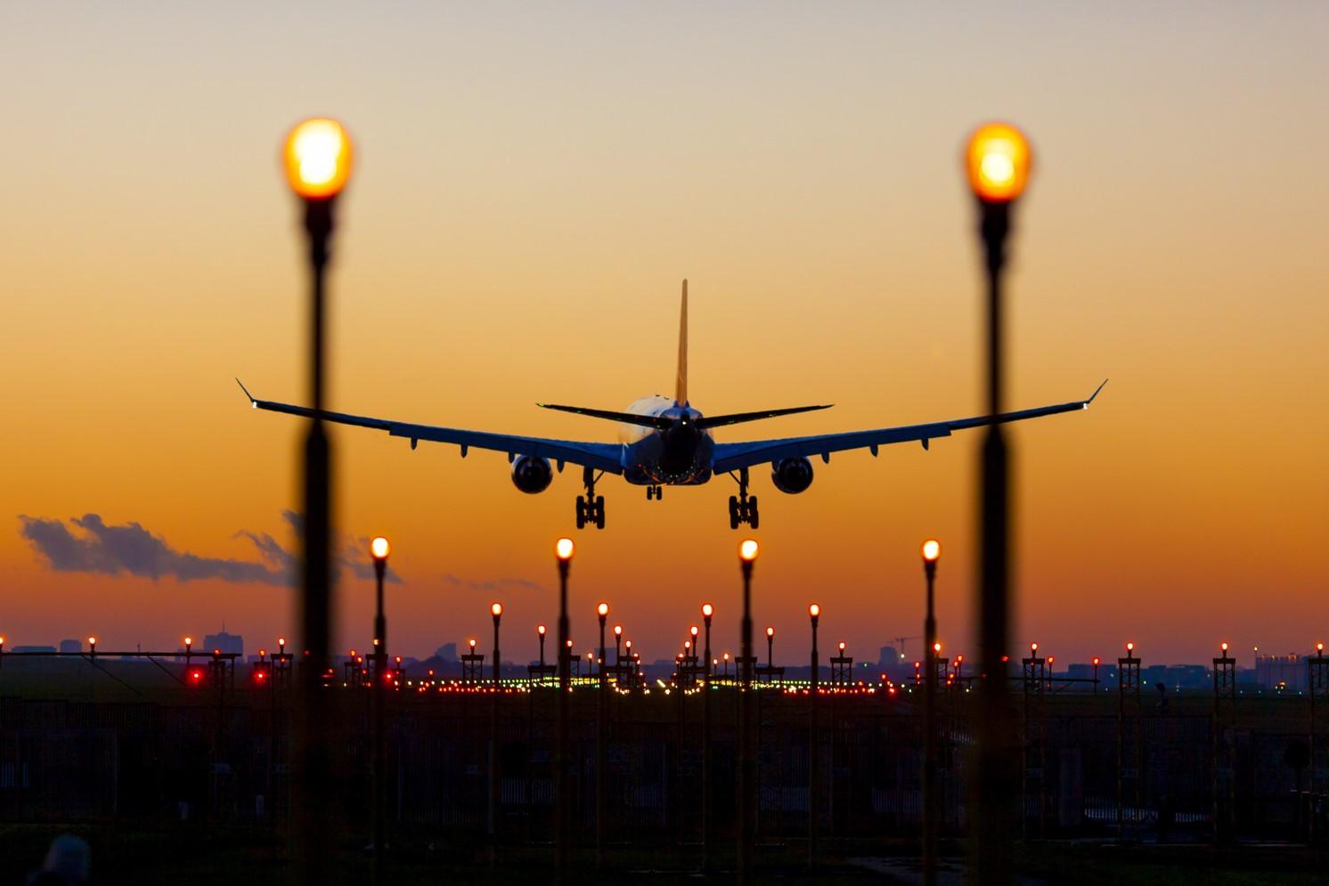 Dostawcy komponentów dla przemysłu lotniczego poszukiwani w Niemczech