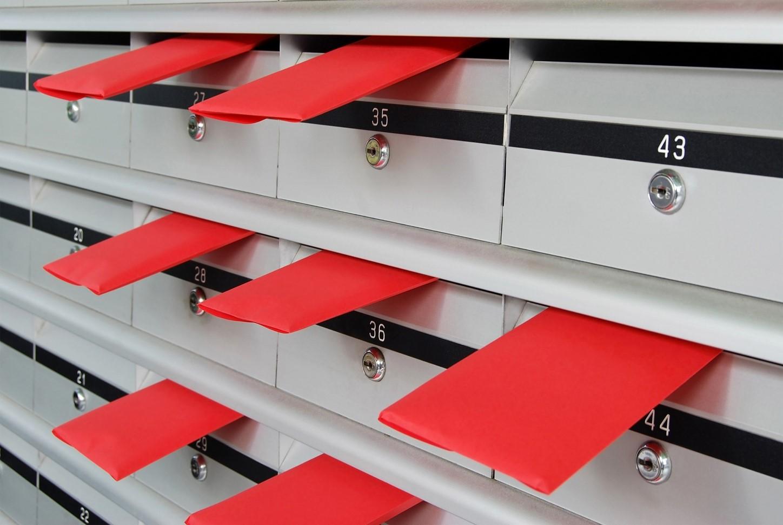 Irlandzka firma nawiąże współpracę z producentem dużych skrzynek pocztowych