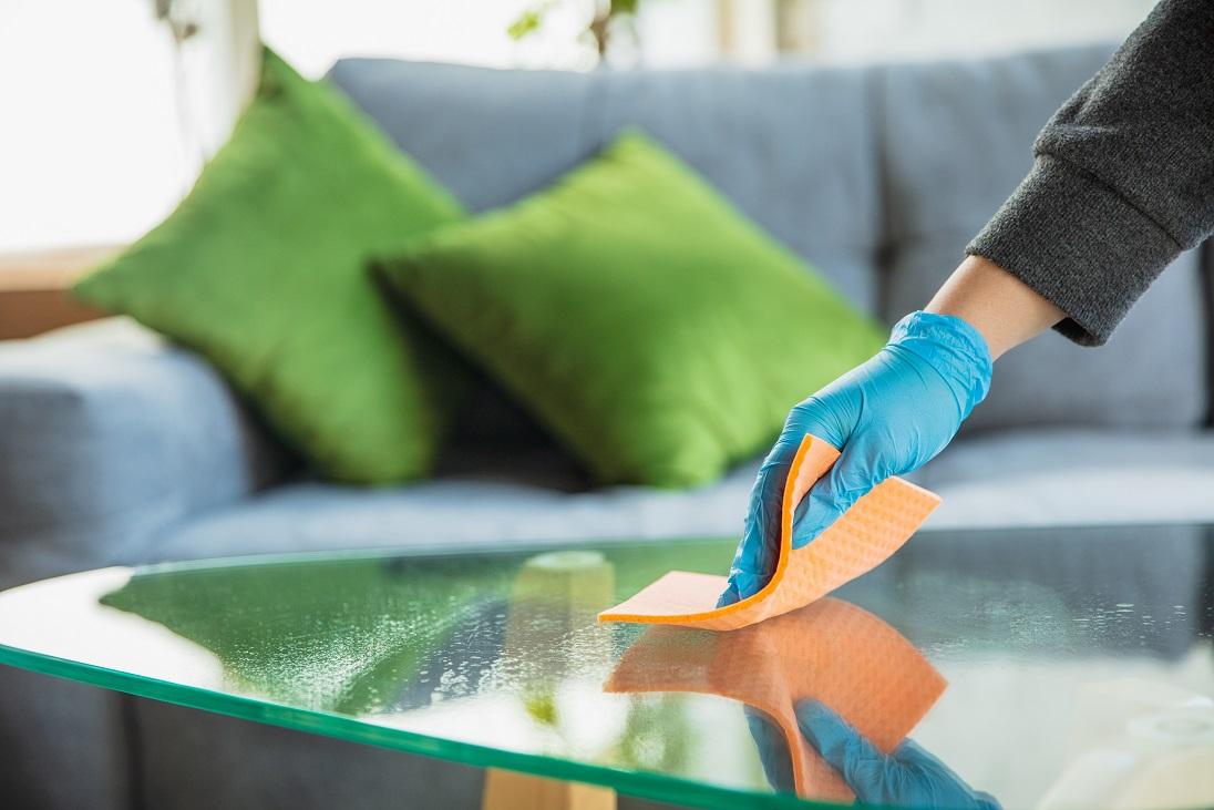 Firma z Wielkiej Brytanii poszukuje producentów ekologicznych produktów gospodarstwa domowego