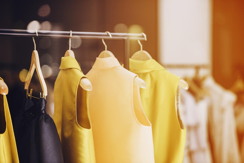 Poszukiwani producenci odzieży damskiej i dziecięcej