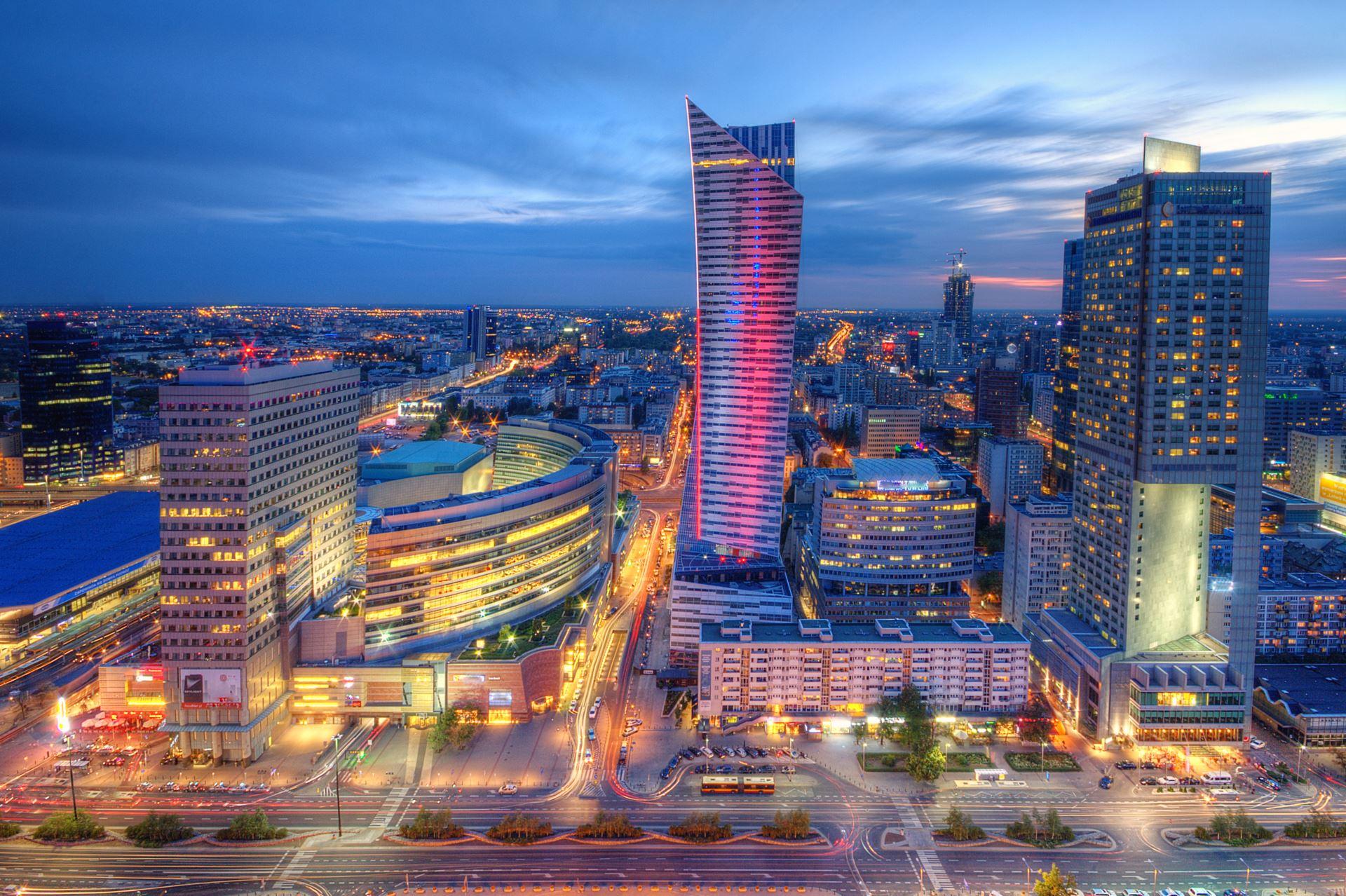 Poland Prize: Startup Spottitt z Wielkiej Brytanii, Walter's Cube  z Węgier oraz Dicsoperi z Ukrainy będą rozwijały się również  w Polsce