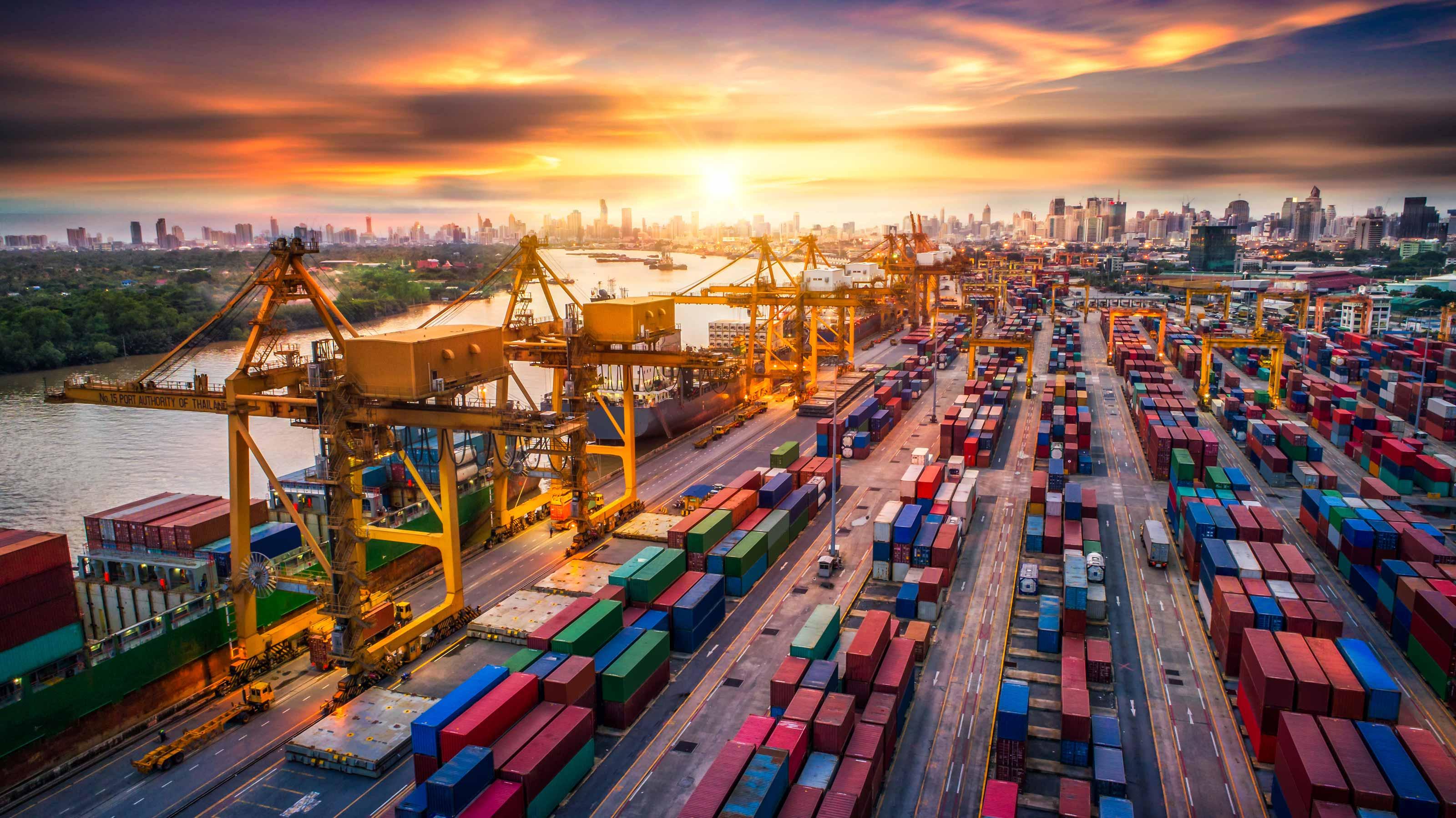 Elastyczne i nowoczesne łańcuchy dostaw źródłem budowania przewagi konkurencyjnej – webinarium 30 listopada