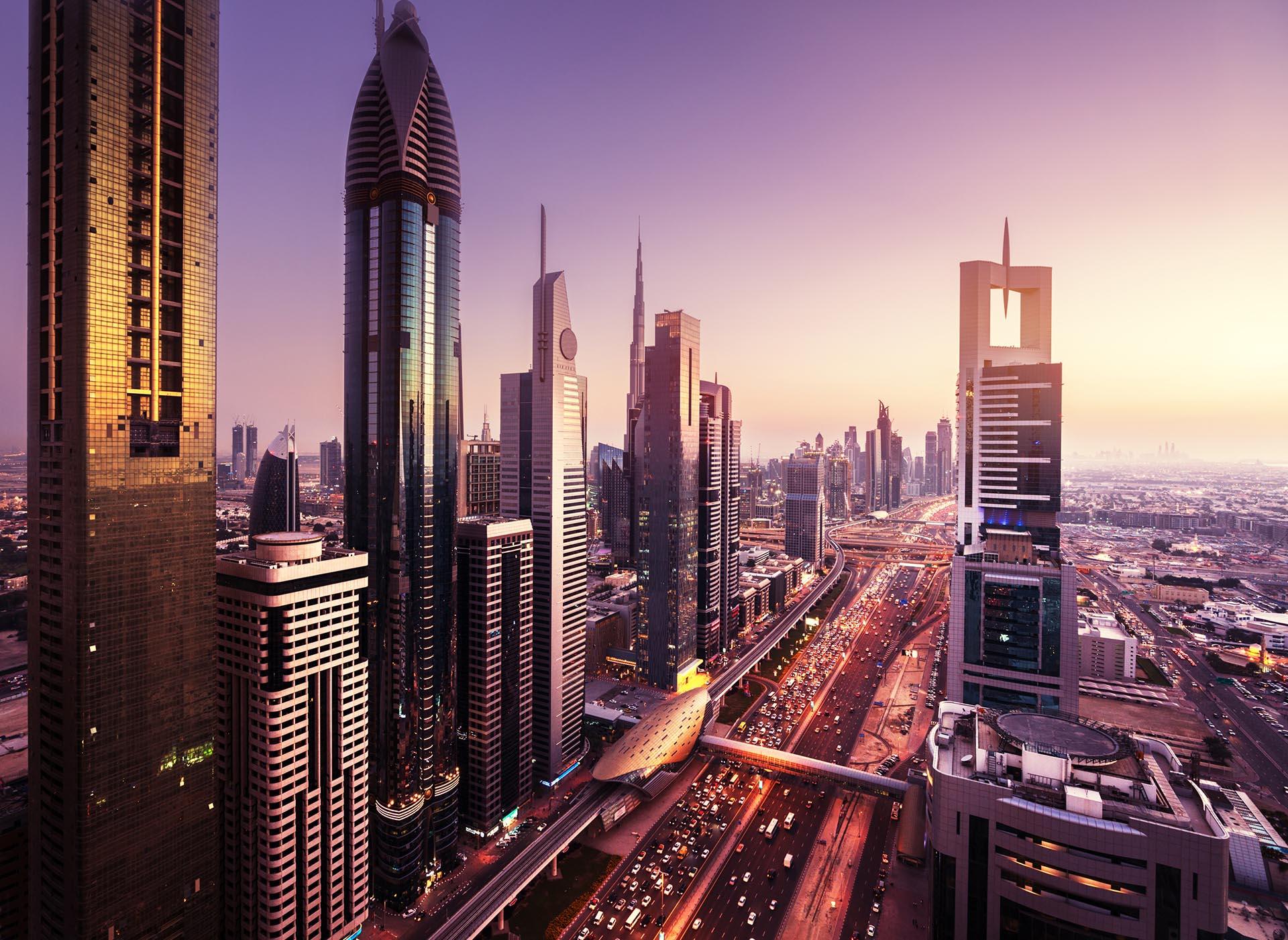 Od jutra przedsiębiorcy mogą składać wnioski na dofinansowanie swoich działań promocyjnych realizowanych podczas Expo 2020 w Dubaju