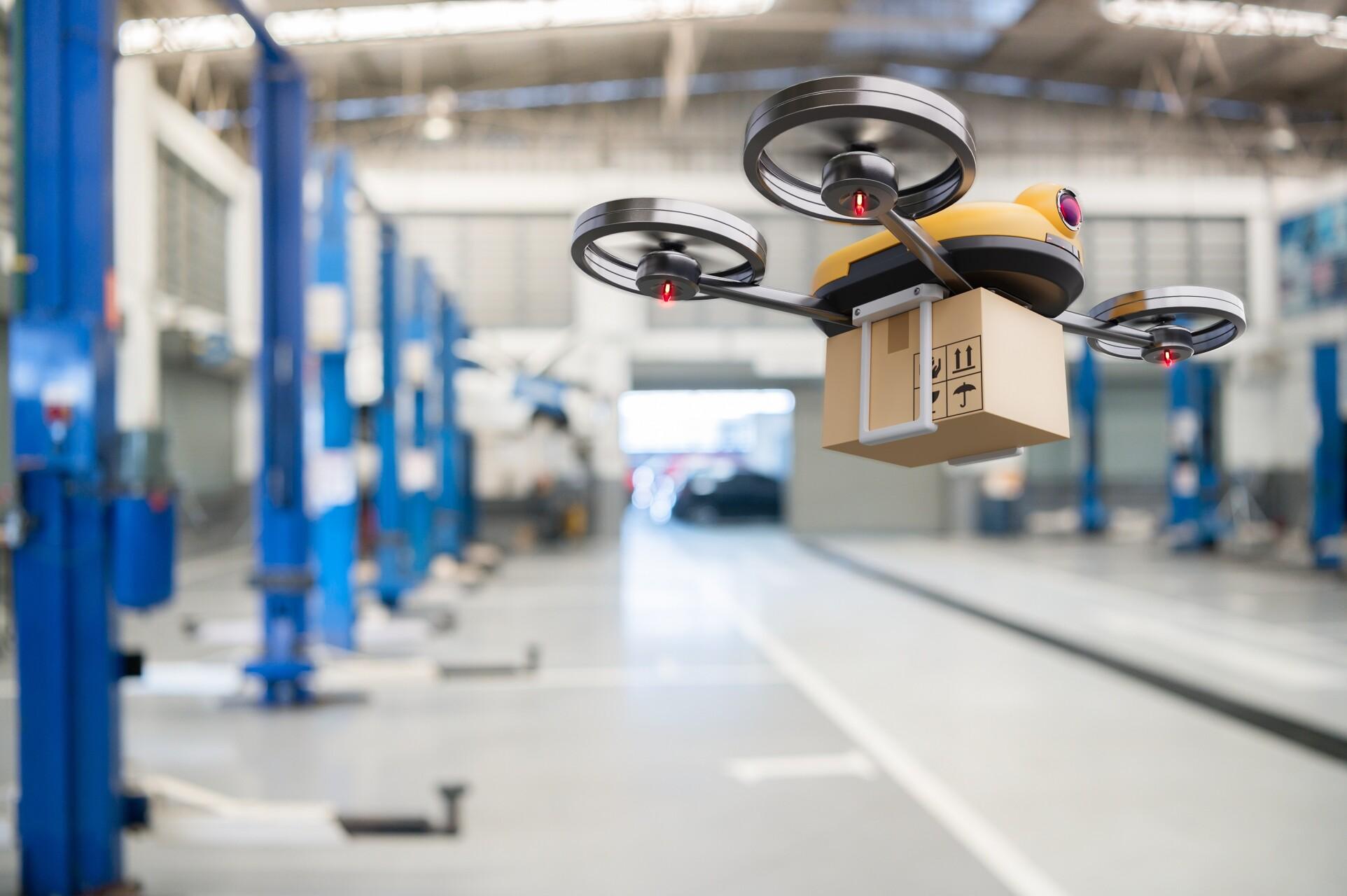 Poszukiwani producenci urządzeń do automatyzacji i transportu materiałów