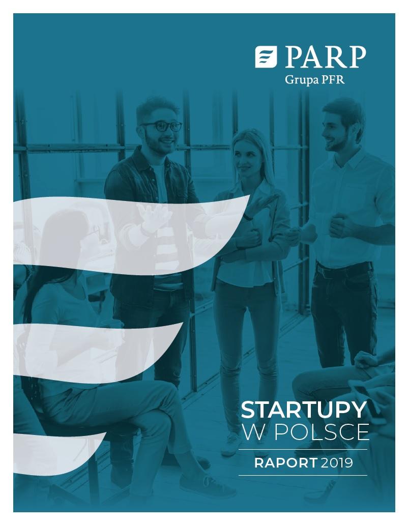 Startupy w Polsce - raport 2019