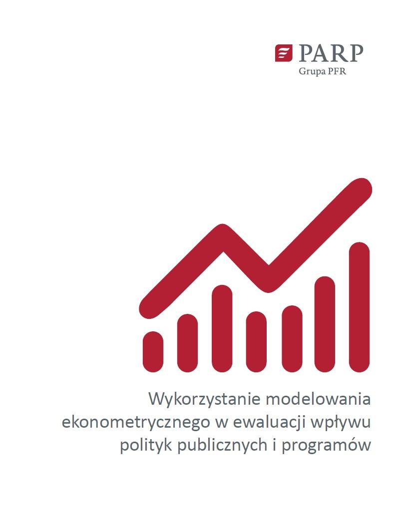 Wykorzystanie modelowania ekonometrycznego w ewaluacji wpływu polityk publicznych i programów